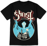 Ghost- Opus T-shirts