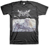 Mayhem- Grand Declaration T-shirts