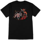 Slayer- Show No Mercy T-shirts