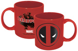 Marvel Deadpol Icon 20 Oz Mug Mug