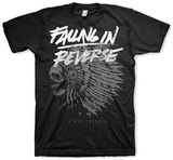 Falling In Reverse- Since Forever Shirts