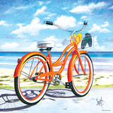Scott Westmoreland- My Orange Prints by Scott Westmoreland