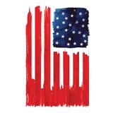 Robert Farkas- Flag Posters by Robert Farkas