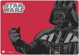 Star Wars Darth Vader Desk Mat Skrivebordsunderlag