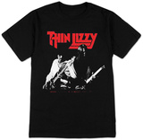 Thin Lizzy- Drink & Blood T-shirts