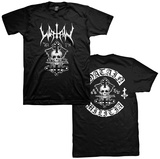 Watain- Milita (Front/Back) T-Shirt