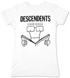 Women's: Descendents- Everything Sucks Shirt
