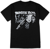Beastie Boys- Boom Box T-Shirt