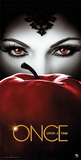 Once Upon A Time- Evil Apple Posters