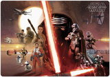 Star Wars VII Desk Mat - Desk Mat