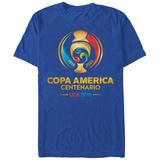 COPA America- Centenario Logo T-shirts