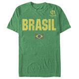 COPA America- Brazil Classic T-Shirt