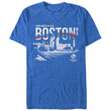 COPA America- Boston 2016 Shirts