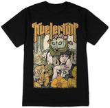 Kvelertak- Indie Album T-Shirts