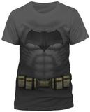 Batman vs. Superman- Batman Costume Tee T-Shirt