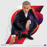 Doctor Who- Twelfth Doctor Print