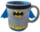 DC Batman Caped 20 Oz Mug Mug