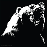 Bear Roar Prints