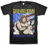Bad Religion- American Jesus Shirts