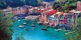 Italy- Portofino Prints