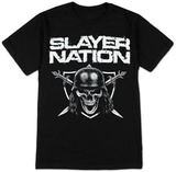 Slayer- Slayer Nation T-Shirt