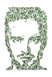 Jesse Pinkman Kunstdrucke von Cristian Mielu
