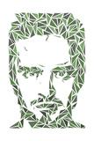 Jesse Pinkman Prints by Cristian Mielu