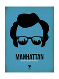 Manhattan Posters by David Brodsky