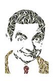Mr. Bean Poster von Cristian Mielu