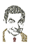Mr. Bean Poster by Cristian Mielu