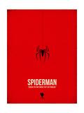 Spiderman Prints by David Brodsky