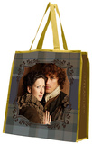 Outlander Large Recycled Shopper Tote Bag