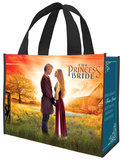The Princess Bride Large Recycled Shopper Tote Bag