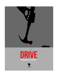 Little Dirty Posters by David Brodsky