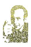 Saul Goodman Affischer av Cristian Mielu