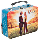 The Princess Bride Tin Lunchbox Lunch Box
