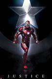 Captain America: Civil War - Captain America Vs Iron Man. Choose a Side Photographie