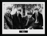 The Beatles- Early Days Sběratelská reprodukce