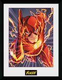 The Flash- Speed Lightning Samletrykk