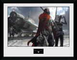 Destiny- Guardians Stampa del collezionista