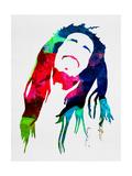 Lora Feldman - Bob Watercolor Umělecké plakáty