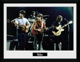 The Beatles- Live Jam Samletrykk