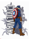 Captain America: Civil War Prints