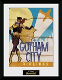 DC Bombshells- Batgirl Sběratelská reprodukce