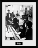 The Beatles- Studio Jam Wydruk kolekcjonerski