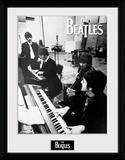 The Beatles- Studio Jam Collector Print