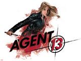 Captain America: Civil War - Agent 13 Posters