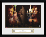 Doctor Who- Hide Episode 7; Season 9 Collector Print