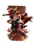 Captain America: Civil War - Iron Man Print
