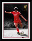 Liverpool- Hansen Lámina de coleccionista